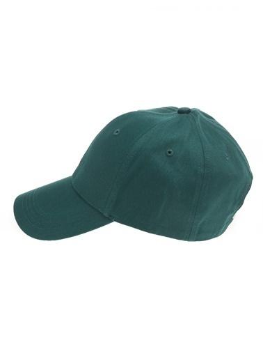 Tommy Hilfiger Şapka Yeşil